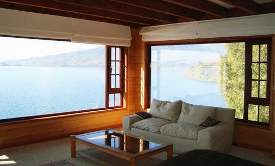 Perfiles de pvc termopaneles bow window ventanas de - Ventanas aislamiento acustico ...